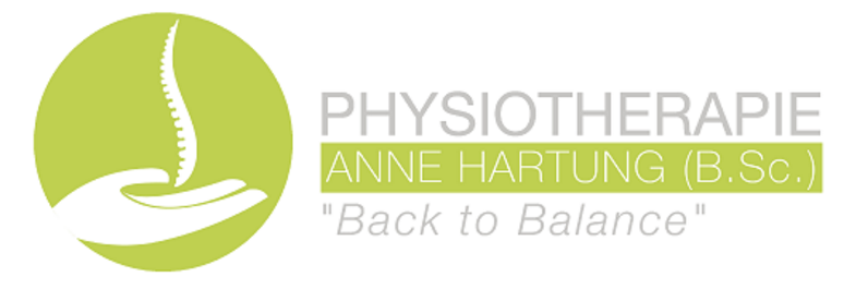 Physiotherapie Dresden Laubegast Anne Hartung
