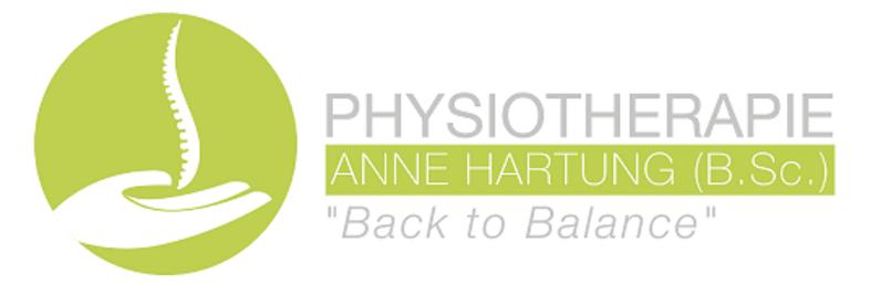 Physiotherapie Dresden Laubegast Anne Hartung